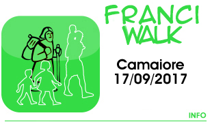 Iscriviti a FranciWalk Camaiore