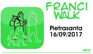 Iscriviti a FranciWalk Pietrasanta