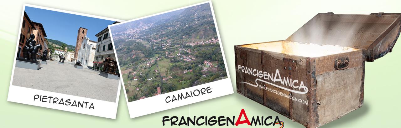 FrancigenAmica 2017